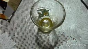 Камфорное масло при гайморите