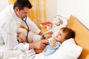 Какой врач лечит пневмонию