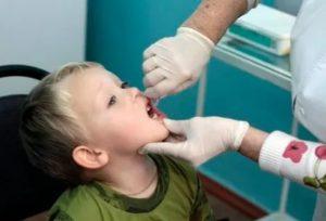 Прививка от полиомиелита капли или укол комаровский