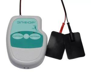 Аппарат для электрофореза в домашних условиях