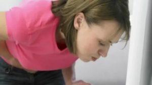 Рвота на нервной почве у ребенка