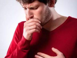 Психосоматика кашель с мокротой