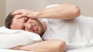 После сна болит все тело