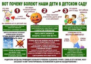 Часто болеющий ребенок что делать комаровский