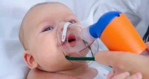 Учащенное дыхание у ребенка во сне
