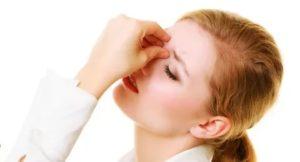 Дышит ли нос при гайморите