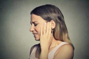 Оглушенность в ушах