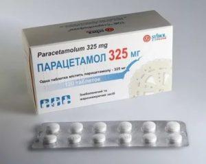 Можно ли пить парацетамол с антибиотиками
