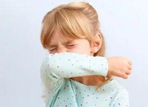 Что сделать чтобы ребенок чихнул