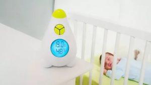 Влажность воздуха для новорожденного