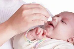 Почему ребенок сопит носом без соплей
