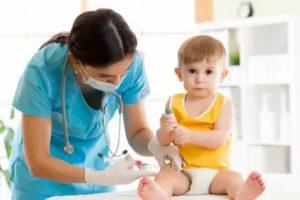 Прививки детям за и против комаровский