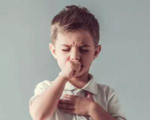 Ребенок постоянно кхыкает причины