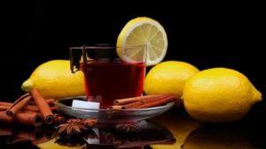 Можно ли чай с лимоном при гв