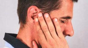 Перелом уха симптомы