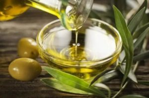 Оливковое масло при кашле