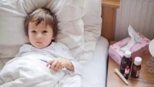 Ребенок часто болеет в садике комаровский