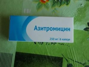 Можно ли пить азитромицин более 3 дней