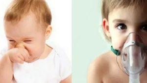 Ребенок сопит носом но соплей нет комаровский