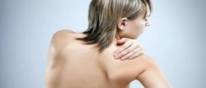 При глубоком вдохе боль в спине справа
