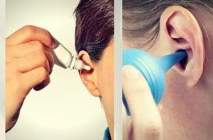 Свистит в ухе что делать