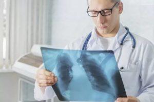 Врач по туберкулезу как называется