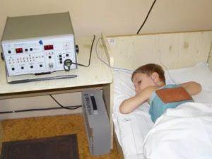 Прогревание при пневмонии в домашних условиях