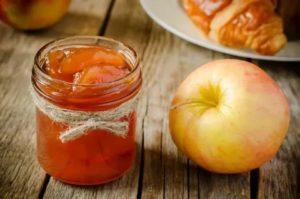 Можно ли кормящей маме яблочное варенье