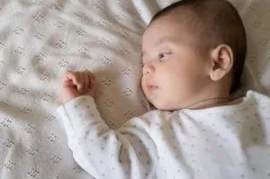 Вялый ребенок без температуры