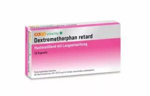 Dextromethorphan hydrobromide