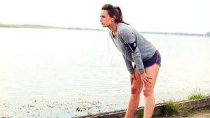 Как избавиться от одышки при беге