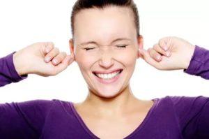 Шум в ушах психосоматика