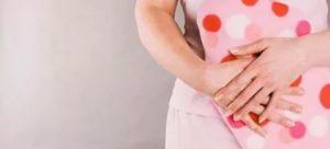 Воспаление при беременности на ранних сроках