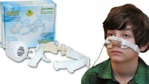 Аппарат для лечения насморка у детей