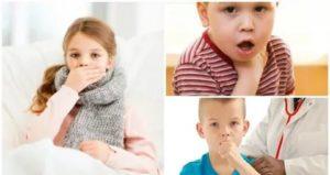 Ребенок болеет каждый месяц комаровский
