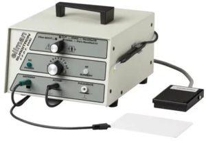 Радиоволновой аппарат сургитрон