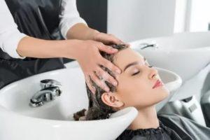 Почему нельзя мыть голову при температуре