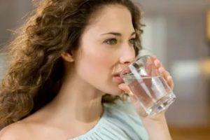 Обильное питье это сколько