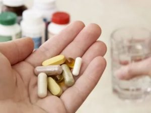 Влияние антибиотиков на желудок