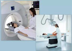 Что безопаснее мрт или рентген