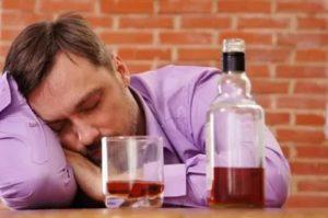 Чихаю после алкоголя