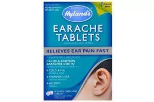 Ушные капли для восстановления слуха