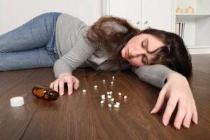 Что будет если выпить много разных таблеток