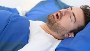 Частое дыхание во сне у взрослого