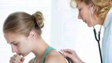 Какой врач лечит кашель