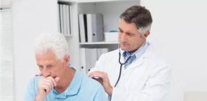 Какой врач проверяет легкие