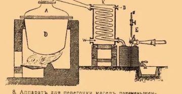 Пихтовое масло изготовление в домашних условиях
