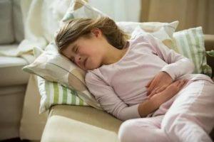 Слабость у ребенка без температуры причины