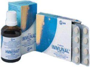 Восстановление иммунитета после антибиотиков