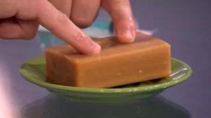 Хозяйственное мыло от насморка детям
